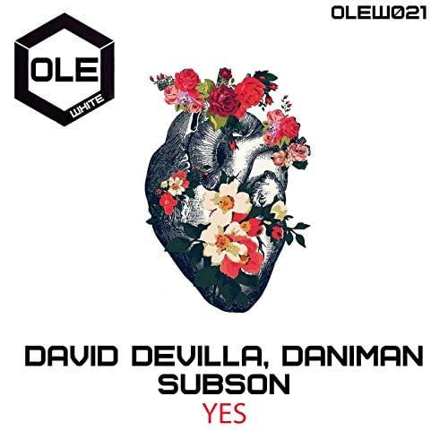 David Devilla, Daniman & Subson