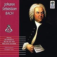 Bach,J.S.: Johann Sebastian Ba