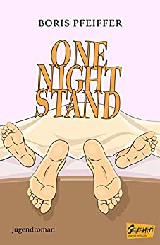 One Night Stand: Jugendroman (German Edition) by [Boris Pfeiffer]