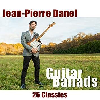 Guitar Ballads (25 Classics)