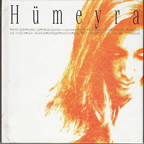 Hümeyra (Türk Pop Tarihi)