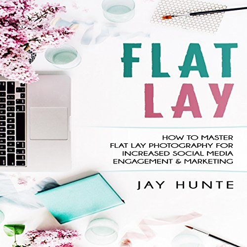 Flat Lay audiobook cover art