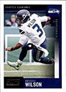 Stock Photo displayed. Actual item may vary. Seattle Seahawks Russell Wilson Contact Seller if you have questions! Multiple orders with multiple cards are combined into a single shipping package