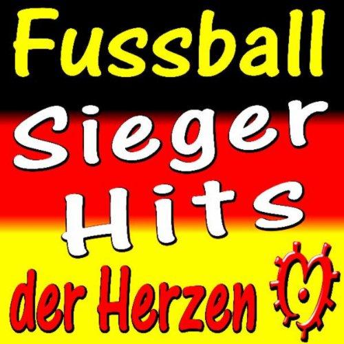 Fussball Sieger Hits Der Herzen