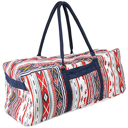 sac de Yoga - Yoga Mad, Color- Multi Colour