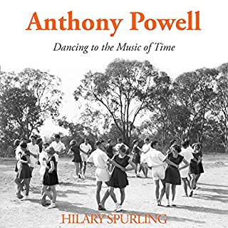 Anthony Powell cover art