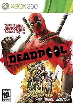 Best deadpool xbox 360 Reviews
