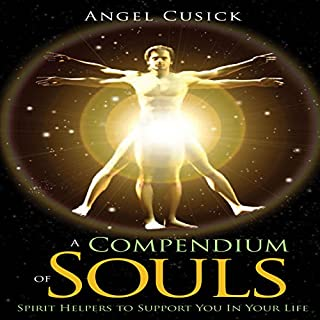 A Compendium of Souls audiobook cover art