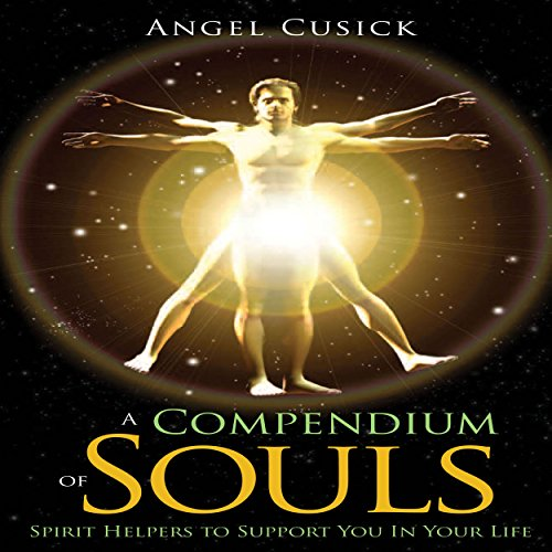A Compendium of Souls cover art