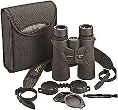 Nikon 10x42 ProStaff 3S Binoculars (Black) with Nikon Lenspen Cleaning System