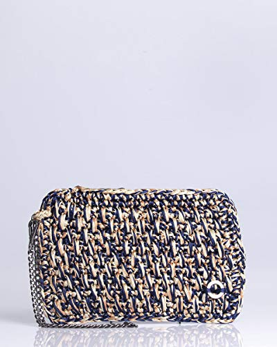 Bolsa Carteira Brisa (Multicolor Cereja)