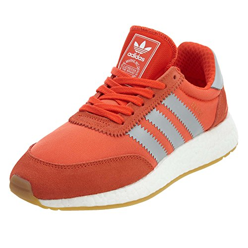 adidas Iniki Runner Women's Shoes Color Energy/Clear Onix ba9998 (8.5 B(M) US)