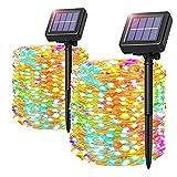 JIELINWEE Solar String...image