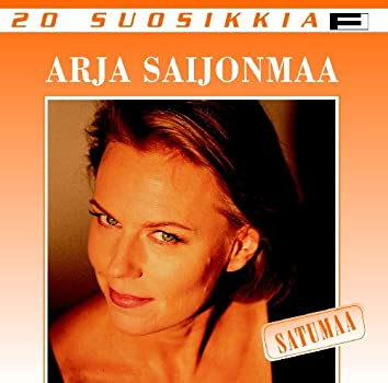 20 Suosikkia / Satumaa