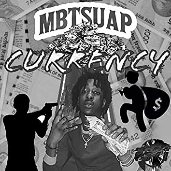 Currency (feat. Tsuap)