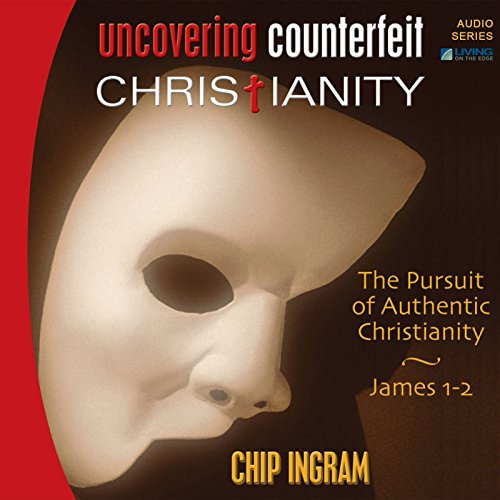 Uncovering Counterfeit Christianity cover art