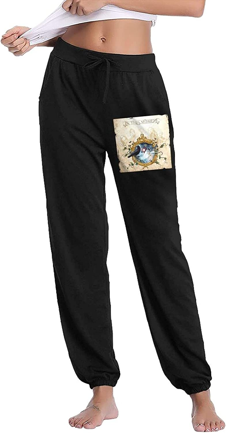 in This Moment The Dream Sweatpants Women Track Pants Novelty Lo