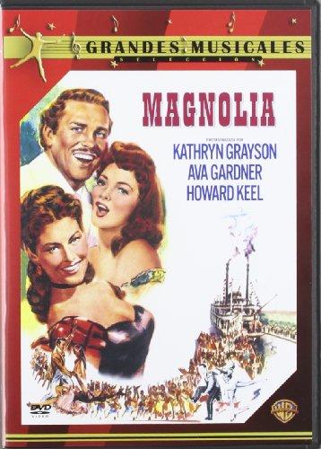 Magnolia - Mississippi Melodie