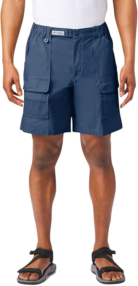online shop Columbia Men's Half Moon Short Super sale period limited III