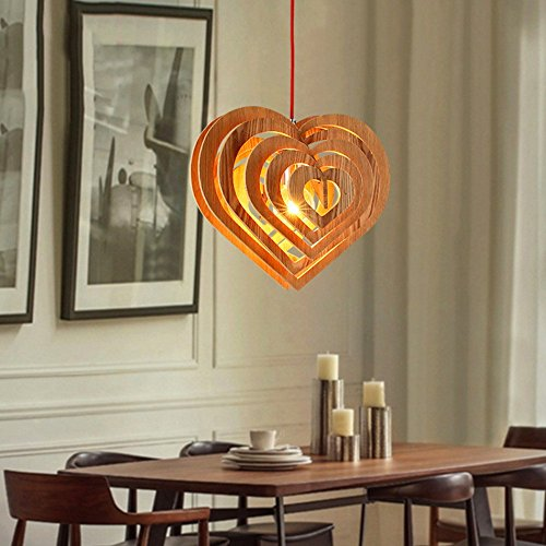 $iluminación Lámparas personalizadas de una sola cabeza, Led Creativ
