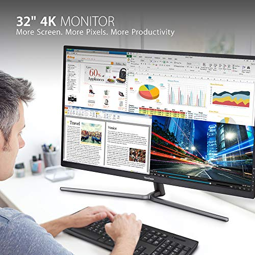 Viewsonic VX3211-4K-MHD - 2