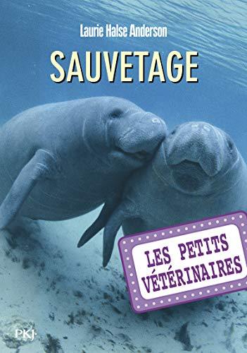 Les petits vétérinaires, Tome 4 : Sauvetage