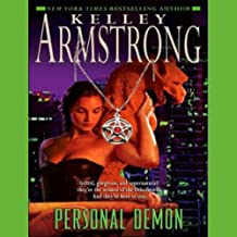 Personal Demon: Women of the Otherworld, Book 8