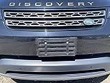TN TrunkNets Inc - Soporte para parachoques delantero para Land Rover Range Rover + 6 tornillos y llave