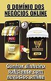 O domínio dos negócios online: Ganhar dinheiro suficiente com negócios online (Portuguese Edition)