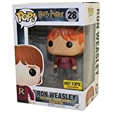 Funko - Figura Pop Harry Potter Ron Sweater edicion Limitada
