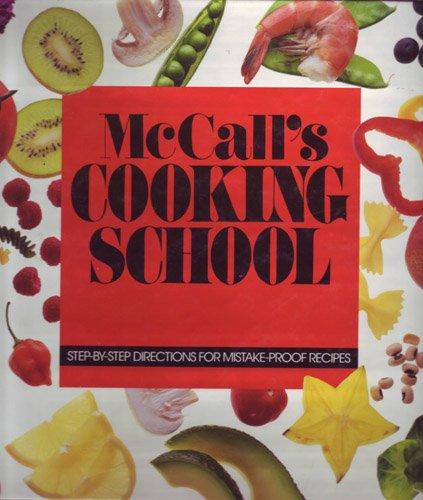 McCall's Cooking School