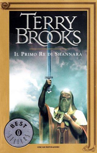 Il primo re di Shannara