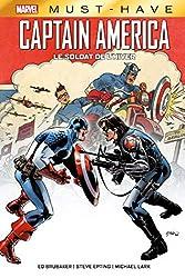 Captain America - Le soldat de l'hiver d'Ed Brubaker