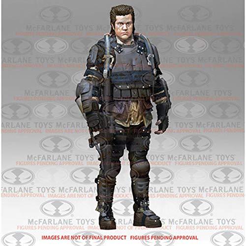 Walking Dead Actionfigur TV Serie 8 Eugene Porter