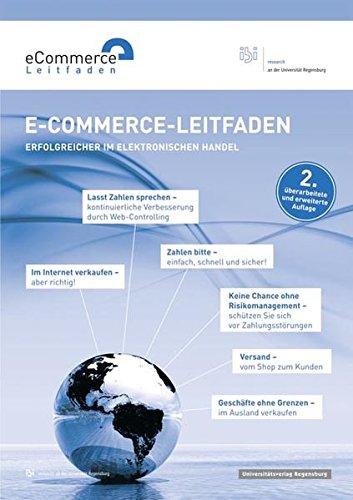 E-Commerce-Leitfaden: Erfolgreicher im elektronischen Handel