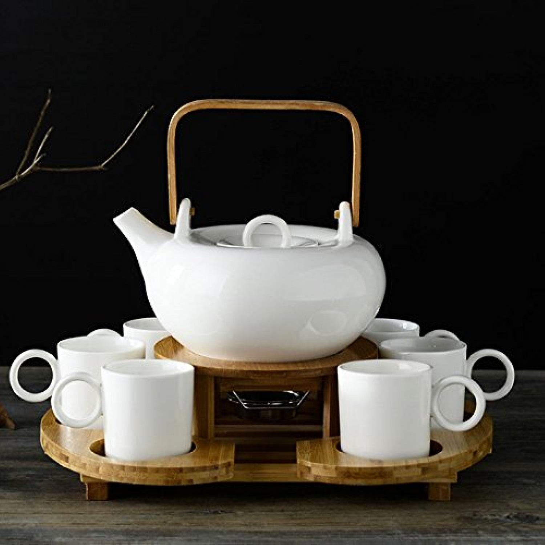 Céramique créative café tasse de thé de l'après-midi continental minimaliste kit KIT ACCUEIL thé japonais8ParcravateI, section A.)