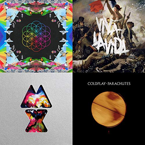 Coldplay: Hits