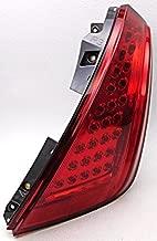 Best 2007 nissan murano tail light Reviews