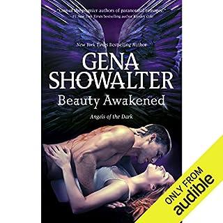 Beauty Awakened audiobook cover art