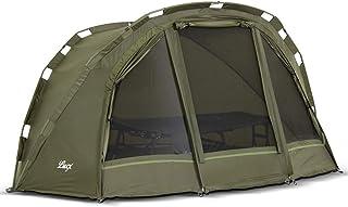 Lucx® Puma fisketält 1 man bivvy 1 man karptält Carp Dome Fishing Tent 1 person fiskare tält vattenpelare 10 000 mm campin...
