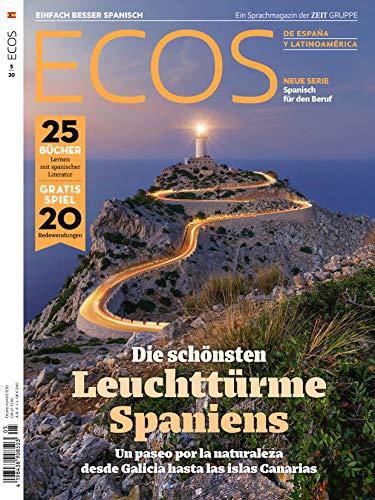 Ecos - Spanisch lernen 5/2020