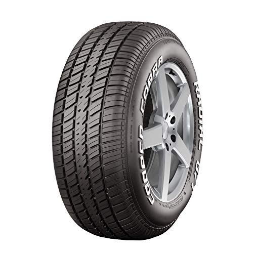 Cooper Cobra Radial G/T All-Season P275/60R15 107T Tire