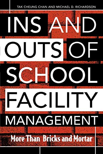Ins And Outs Of School Facility Management More Than Bricks And Mortar