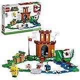 LEGO 71362 Super Mario Set de Expansión: Fortaleza Acorazad