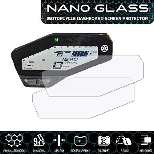 Speedo Angels Nano Glass protector de pantalla para MT-09 /