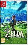 The Legend Of Zelda: Breath Of...
