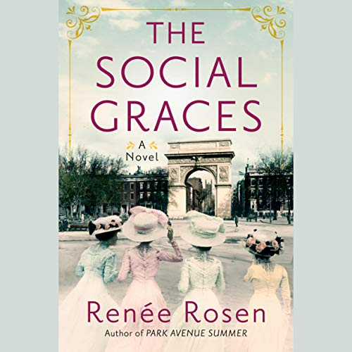 The Social Graces  By  cover art