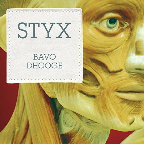 Styx audiobook cover art