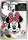 Chroma 41715 Minnie Mouse Aluminum Decal