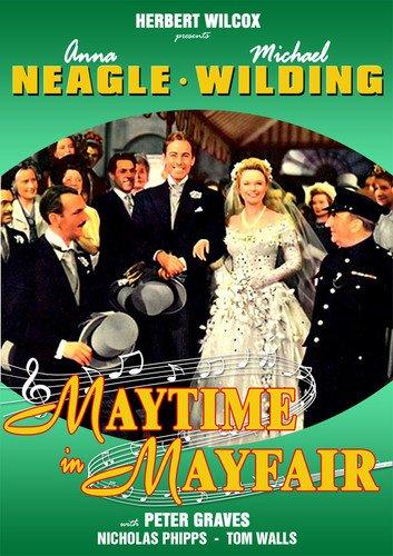 Maytime In Mayfair [Edizione: Stati Uniti]